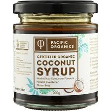 Coconut Syrup 200gm