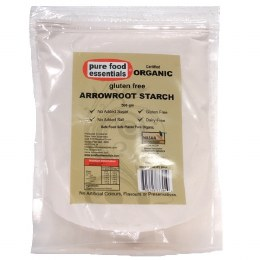 Arrowroot Starch 500gm