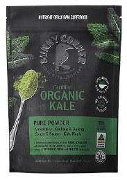 Kale Powder 300gm