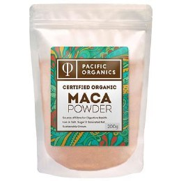 Maca Powder 200gm