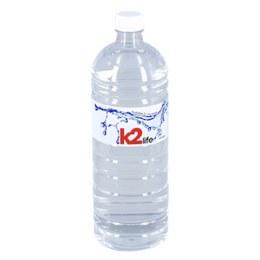Organic Spring Water 1.5L