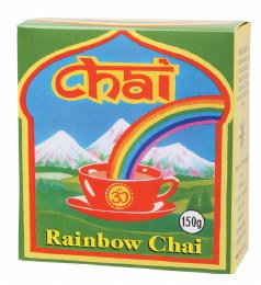 Rainbow Chai 150gm