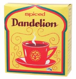 Spiced Dandelion 175gm