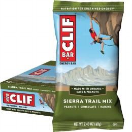 Sierra Trail Mix Box of 12 Bars