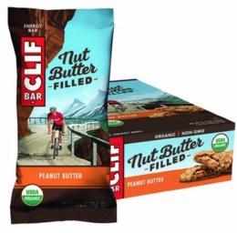 Peanut Butter Box of 12 Bars