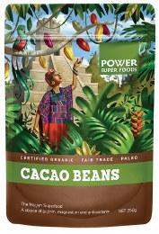 "Cacao Beans ""The Origin Series"" 250gm"