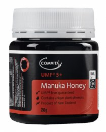 Manuka Honey UMF 05+ 250gm