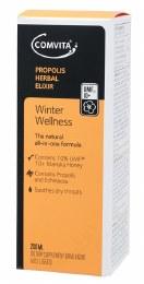 Propolis Herbal Elixir Contains 10% Manuka UMF 10+ 200ml