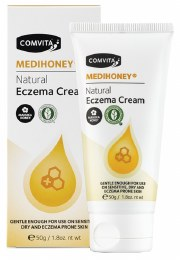Medihoney Eczema Cream 50gm