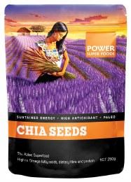 Chia Seeds 250gm