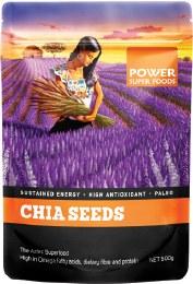 Chia Seeds 500gm