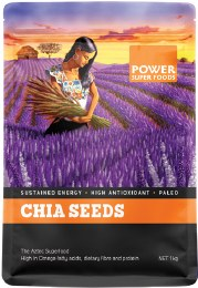 Chia Seeds Kilo Buy 1kg