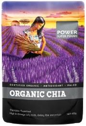 Chia Seeds 450gm