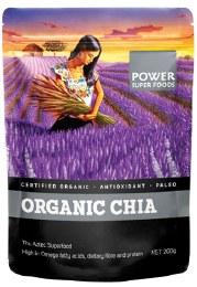 Chia Seeds 200gm