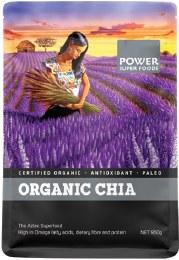 Chia Seeds 950gm
