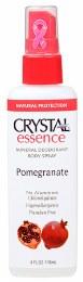 Deodorant Spray Pomegranate 118ml