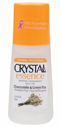 Roll-on Deodorant Chamomile & Green Tea 66ml