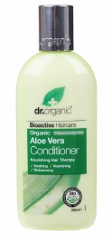 Conditioner - Organic Aloe Vera 265ml