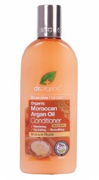 Conditioner - Organic Moroccan Argan Oil 265ml