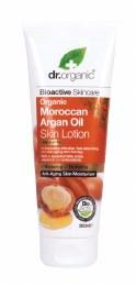 Skin Lotion Organic Moroccan Argan Oil 200ml