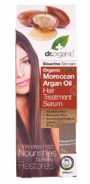 Hair Treatment Serum Organic Moroccan Argan Oil 100ml