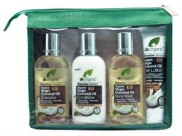 Mini Travel Pack Organic Virgin Coconut Oil 4 Pack