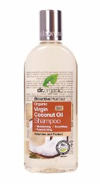 Shampoo - Organic Virgin Coconut Oil 265ml