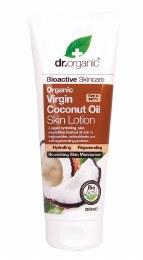 Skin Lotion Organic Virgin Coconut Oil 200ml