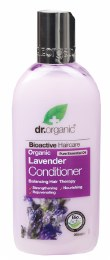 Conditioner - Organic Lavender 265ml