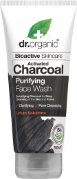 Face Wash Activated Charcoal 200ml