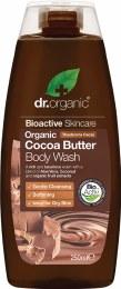 Body Wash Cocoa Butter 250ml