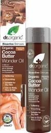 Wonder Oil Cocoa Butter 150ml