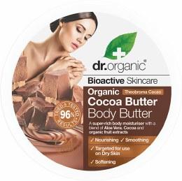 Body Butter Cocoa Butter 200ml