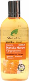 Shampoo - Organic Manuka Honey 265ml