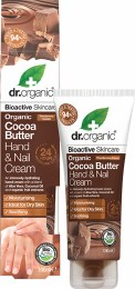 Hand & Nail Cream Cocoa Butter 100ml