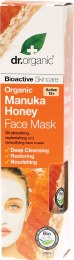 Face Mask Organic Manuka Honey 125ml