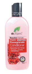 Conditioner - Organic Pomegranate 265ml