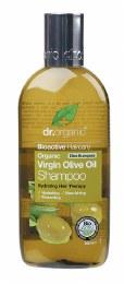 Shampoo - Organic Virgin Olive Oil 265ml