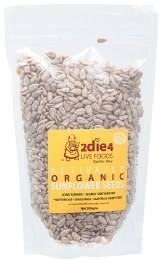 Activated Sunflower Seed 200gm