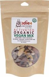 Activated Vegan Mix 120gm