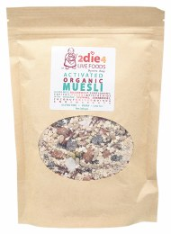 Activated Muesli 300gm