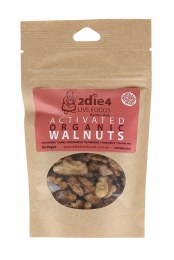 Activated Walnuts Activated with Fresh Whey 40gm