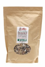Activated Muesli 1kg