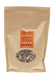 Activated Paleo Muesli 1kg