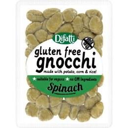 Gluten Free Gnocchi - Spinach 250gm
