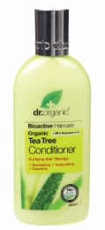 Conditioner - Organic Tea Tree 265ml
