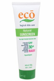 Sunscreen Baby SPF 30+ 100gm