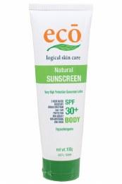 Sunscreen Body SPF 30+ 100gm