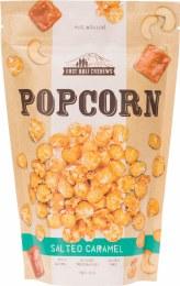 Salted Caramel Popcorn With Cashews 90gm