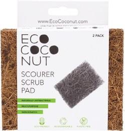 Scourer Scrub x2